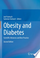 Obesity and Diabetes Book
