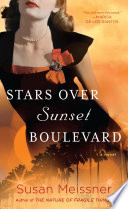 Stars Over Sunset Boulevard Book