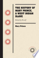 Read Online The History of Mary Prince, a West Indian Slave Epub