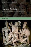 Statius, Thebaid 4