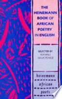 The Heinemann Book of African Poetry in English