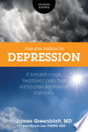 Integrative Medicine for Depression