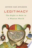 Legitimacy Without Illusions