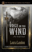 A Voice On The Wind Book