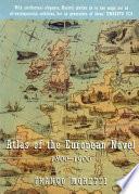 """Atlas of the European Novel, 1800-1900"" by Franco Moretti"