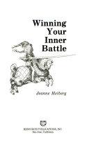 Winning Your Inner Battle