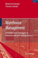 Pdf Warehouse Management