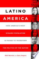 Latino America Book