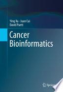 Cancer Bioinformatics Book PDF