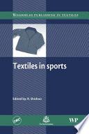 """Textiles in Sport"" by Roshan Shishoo"