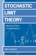 Stochastic Limit Theory