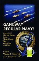 Gangway Regular Navy! ebook