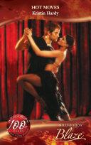 Hot Moves  Mills   Boon Blaze   Sex   the Supper Club  Book 5