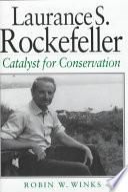 Laurance S  Rockefeller