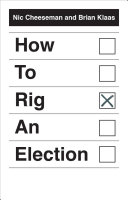 How to Rig an Election [Pdf/ePub] eBook