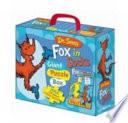 Dr Seuss Fox in Socks Floor Puzzle