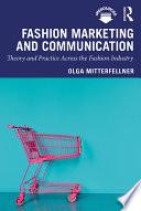 Fashion Marketing And Communication