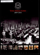 The Directory 2009 2010