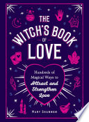The Witch s Book of Love Book