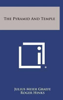 The Pyramid and Temple