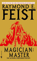 Magician: Master [Pdf/ePub] eBook