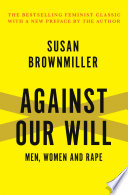 Against Our Will Book