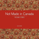 Not Made in Canad