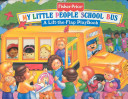 Fisher Price School Bus Lift The Flap