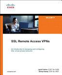 SSL Remote Access VPNs  Network Security