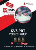 KVS PRT (Primary Teacher) 2021 | 10 Full-length Mock Test + 2 Previous year Papers Pdf/ePub eBook