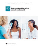 Pdf Interventions éducatives en matière de santé Telecharger