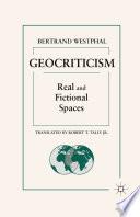 Geocriticism