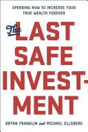 The Last Safe Investment [Pdf/ePub] eBook
