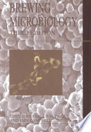 """""""Brewing Microbiology"""" by Fergus Priest, Iain Campbell"""
