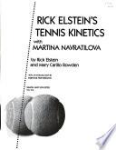 Rick Elstein's Tennis Kinetics