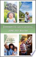 Harlequin Heartwarming June 2021 Box Set