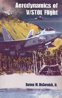 Aerodynamics of V/STOL Flight