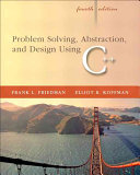Problem Solving Abstraction And Design Using C [Pdf/ePub] eBook