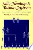 Sally Hemings   Thomas Jefferson