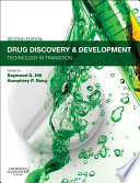 Drug Discovery And Development E Book Book PDF
