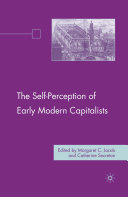 The Self-Perception of Early Modern Capitalists