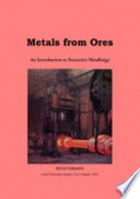 Metals from Ores