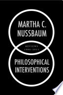 Philosophical Interventions Book