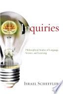 Inquiries Book