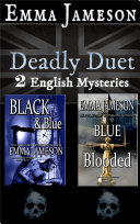Deadly Duet: Two English Mysteries: Black & Blue and Blue Blooded ebook