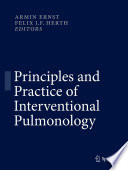 Principles And Practice Of Interventional Pulmonology Book PDF