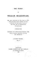 King Henry VI, part 1. King Henry VI, part 2. King Henry VI, part 3. King Richard III. King Henry VIII