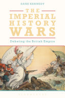 The Imperial History Wars