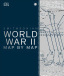 World War II Map by Map [Pdf/ePub] eBook