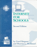 Pdf Internet for Schools